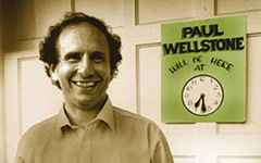 Paul Wellstone 1944-2002