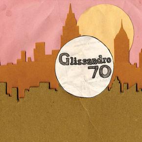 Glissandro 70 - S/T